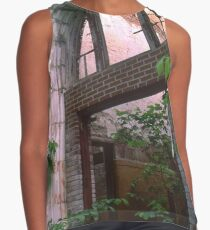 Days of Glory Past Contrast Tank