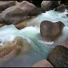 Babinda Boulders by Ben Messina