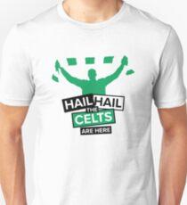 Hail Hail The Celts Unisex T-Shirt