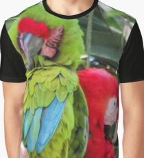 Biracial mates Graphic T-Shirt