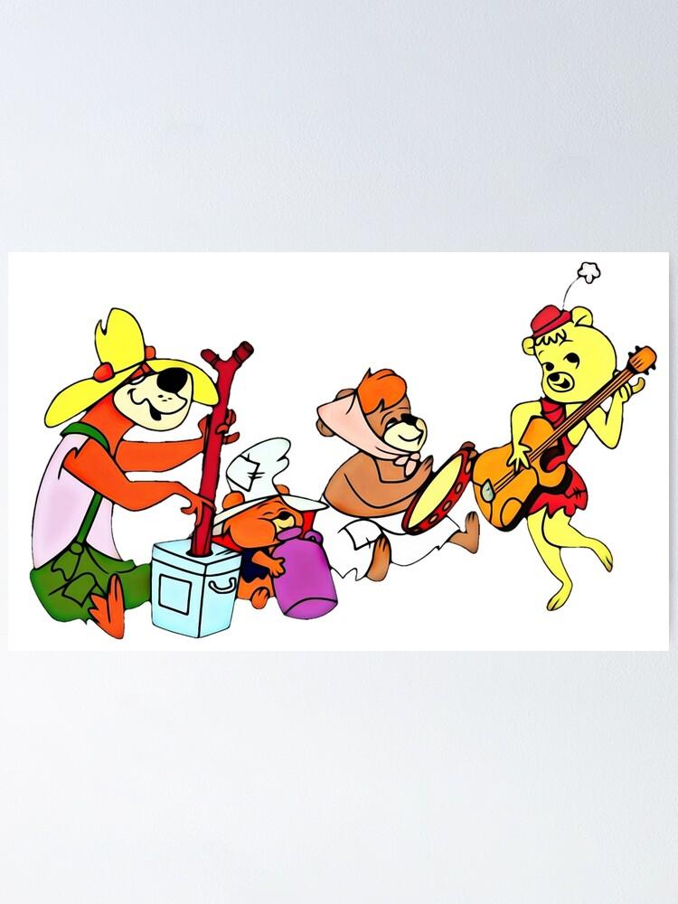 Secret Squirrel Show Image Clipart (#3072115) - PinClipart