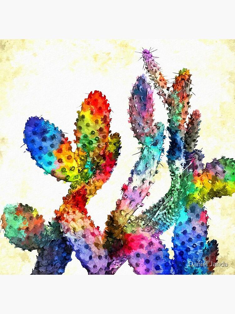Cacti by danieljanda
