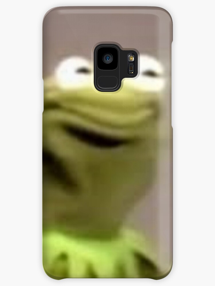 Kermit The Frog Cases Skins For Samsung Galaxy By Mrspooder