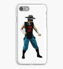 Kung Lao iPhone Case/Skin