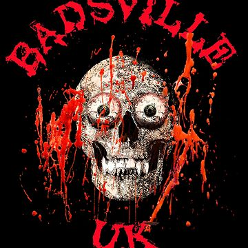 BADSVILLE UK by wherenext