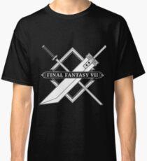 FINAL FANTASY VII Cloud v.s Sephiroth Classic T-Shirt