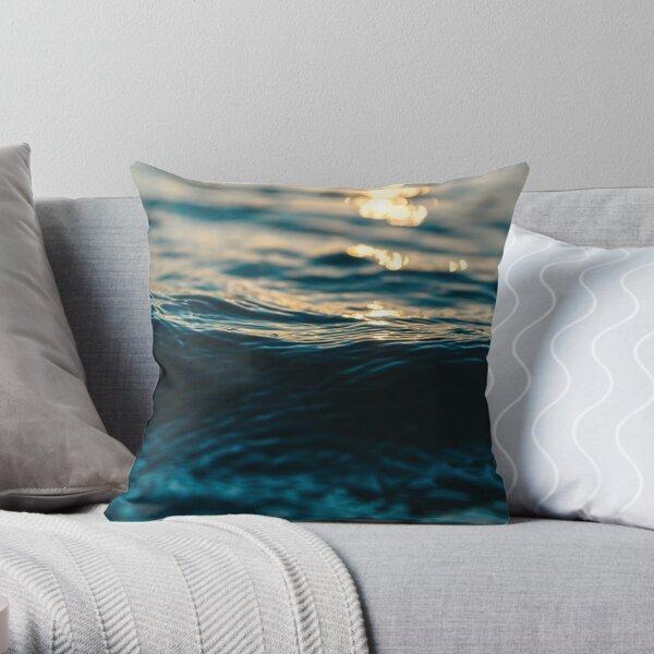 Gift idea pillow Throw Pillow