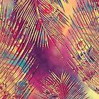 flowers palm beach by JBJart