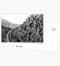 Andalucia Postcards