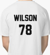Wilson 78 Classic T-Shirt