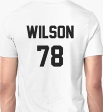 Wilson 78 T-Shirt