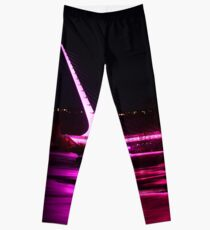 The Sundial Bridge 2013 Leggings
