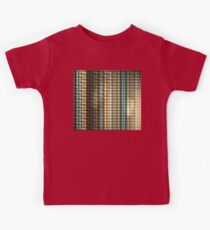 Clay Cubes Kids Tee