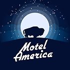 American Gods - Motel America by Hangout22