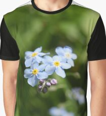 Flower Graphic T-Shirt