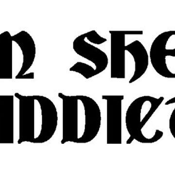 german shepherd addict by marasdaughter