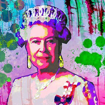 Liz by gayhedonist