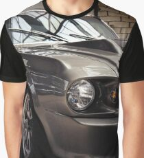 Ford Mustang Shelby GT500 Graphic T-Shirt