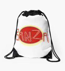 BANZAI Drawstring Bag