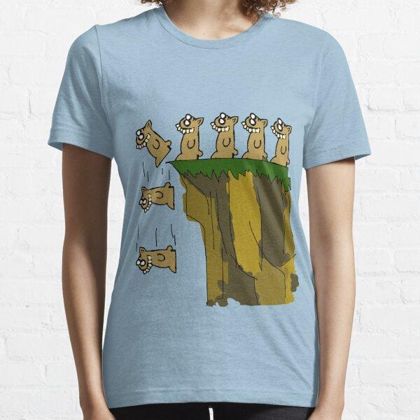 Lemmings Essential T-Shirt