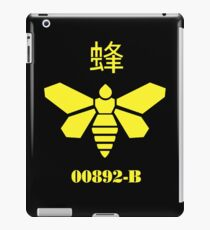 METHYLAMINE!! iPad Case/Skin