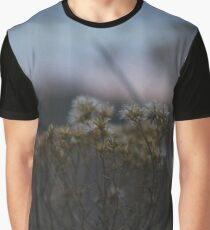 Weeds Graphic T-Shirt