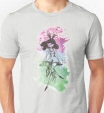 Bunny Girl Unisex T-Shirt