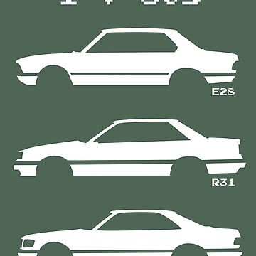 I <3 80s by 87project