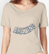 Amazing (classic) Women's Relaxed Fit T-Shirt