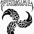 Primal Trifoil by lettergnome
