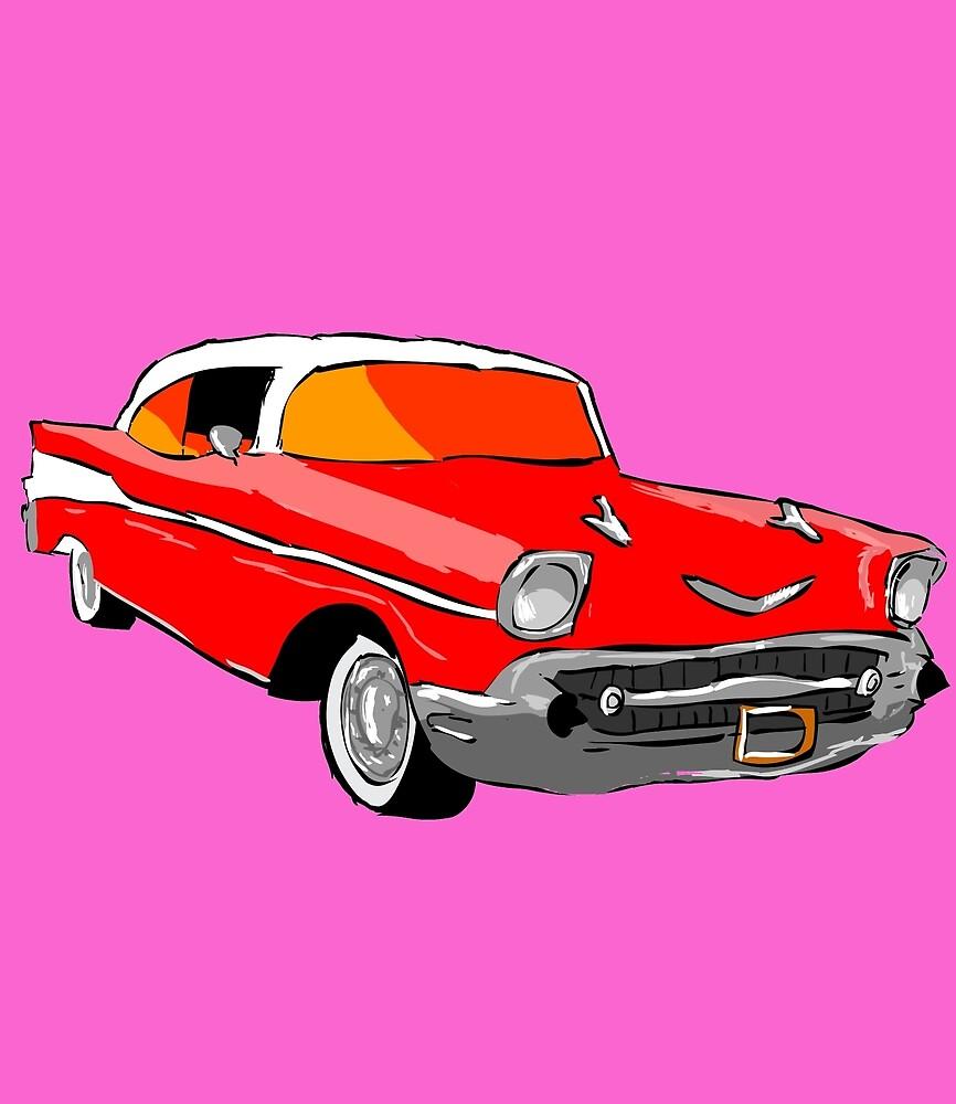 Fresh prince of Chevy Bel Air by Retrospectglory