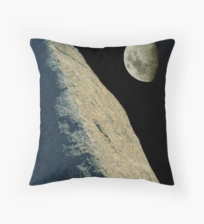 Monolith Throw Pillow