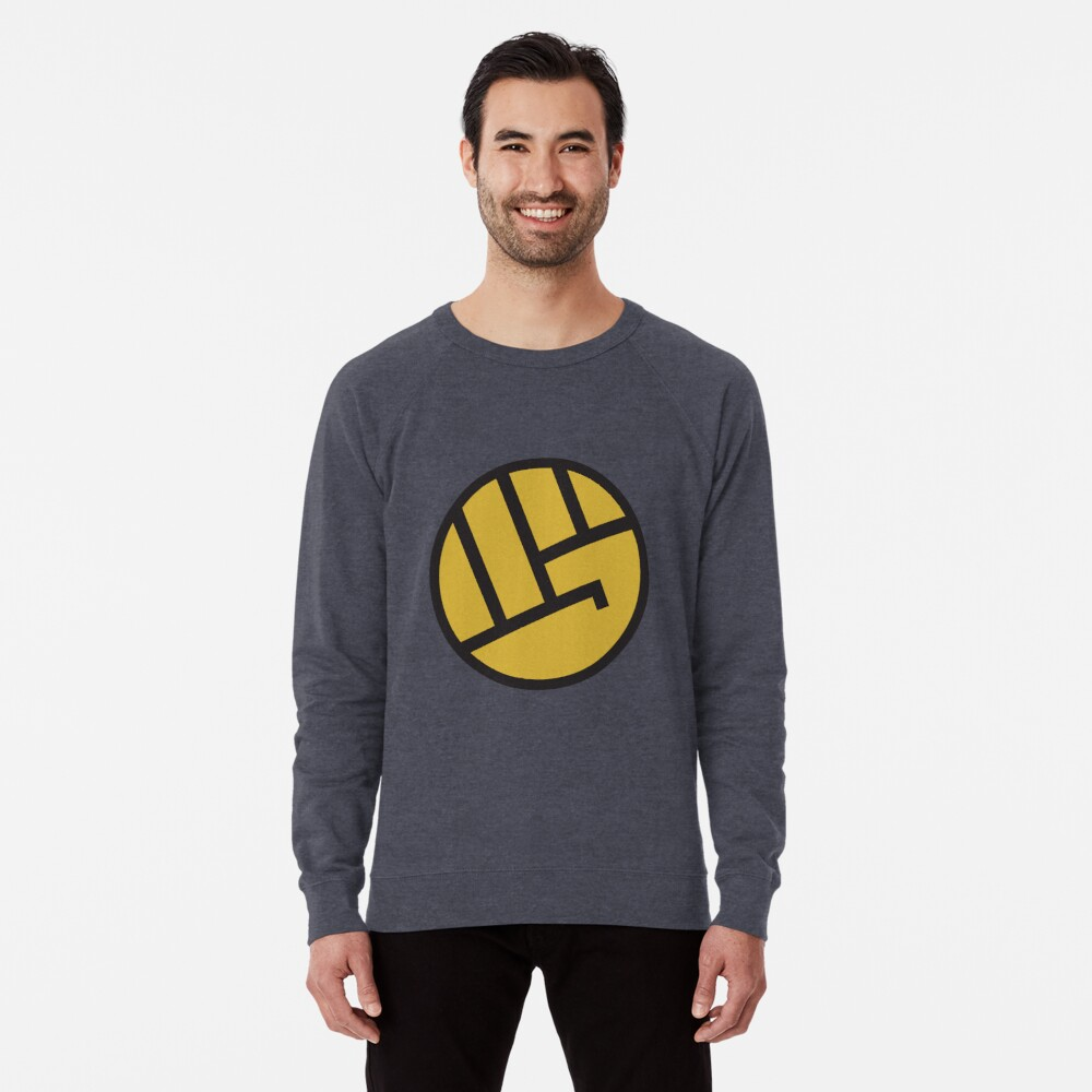 heropunch Lightweight Sweatshirt