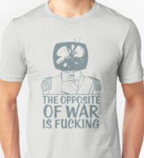 Prince Robot Fucking War T-Shirt