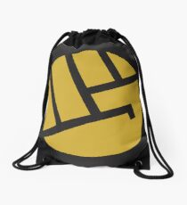 heropunch Drawstring Bag