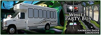 American Eagle Limo | American Eagle Limo and-Party Bus Serving MD, VA, and DC by americanlimo
