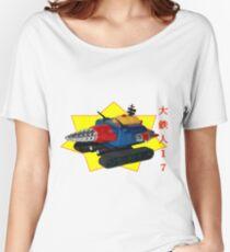 Dai Tetsujin 17 Shigcon Tank Women's Relaxed Fit T-Shirt