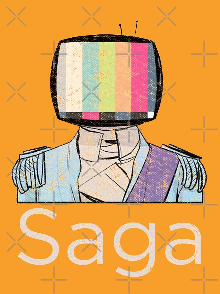 Saga Prince by cheezetoast