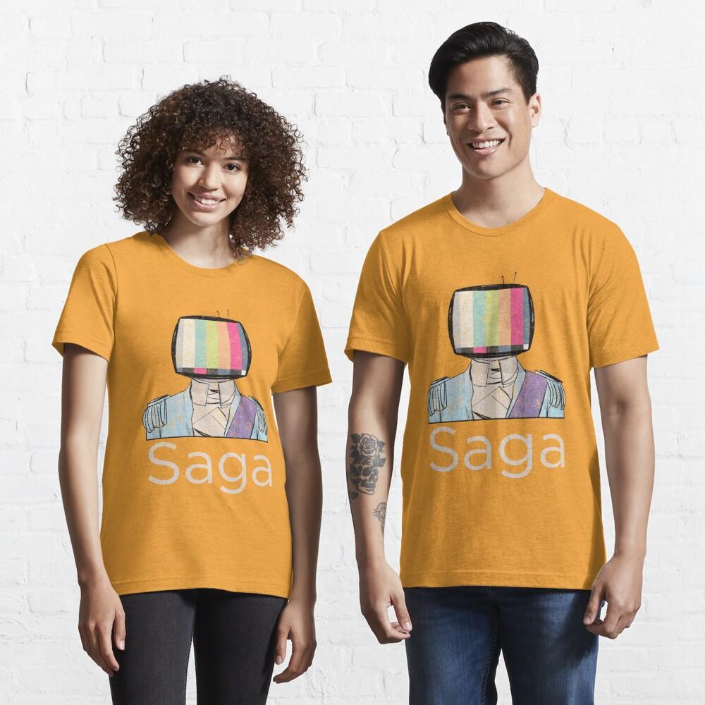 Saga Prince Essential T-Shirt
