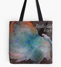 Rock Painting Tote Bag