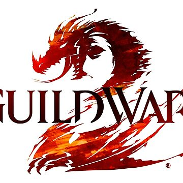 Guild Wars by icetee