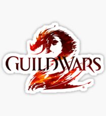 Guild Wars Sticker
