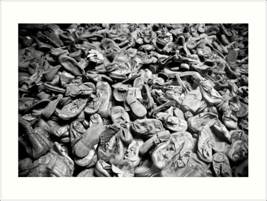 Little Feet by Ben Stevens