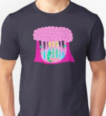 Happy Ness Unisex T-Shirt