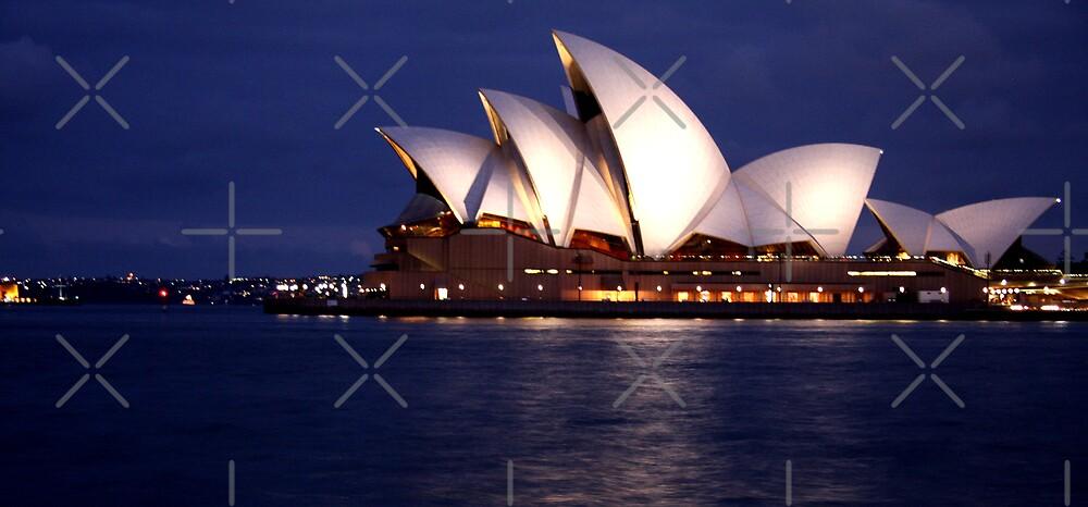 Still Call Australia Home by Varinia   - Globalphotos