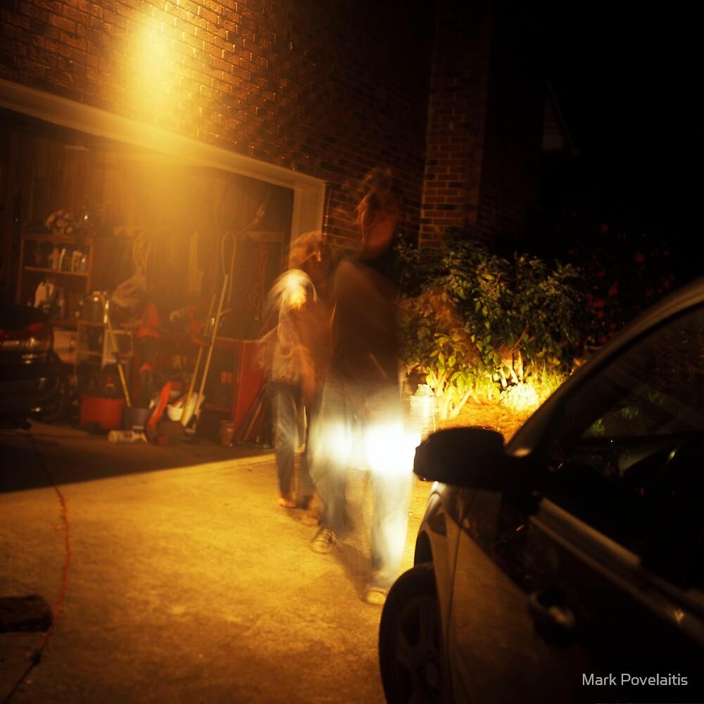 Abandonment by Mark Povelaitis