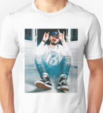 Post Malone - B Unisex T-Shirt