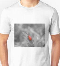 A Spot Of Red T-Shirt