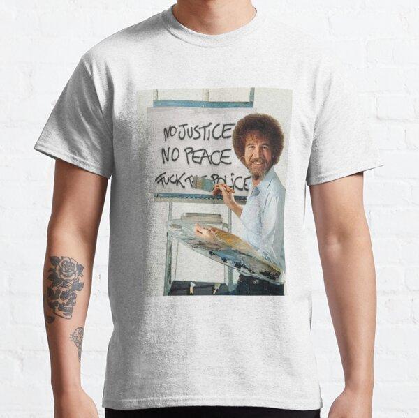 Sin justicia, no hay paz Camiseta clásica