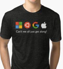 Get Along 2017 Tri-blend T-Shirt